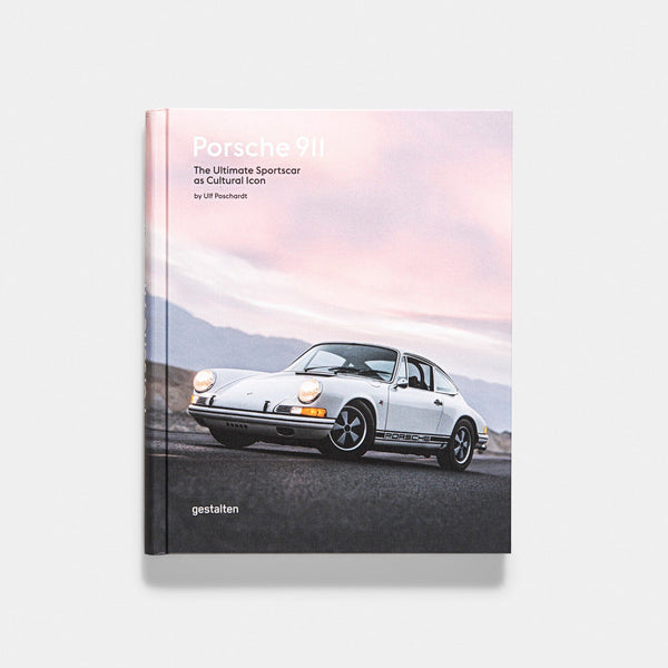 Porsche 911- The Ultimate Sportscar as Cultural Icon