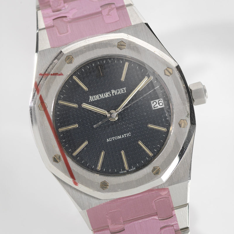 NOS Audemars Piguet Royal Oak 14790st 36mm Full Package