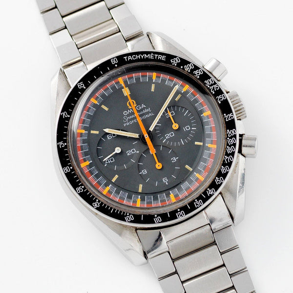 Omega Speedmaster 2nd Generation Racing Dial 145.022 69ST
