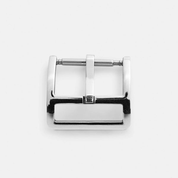Elegant Steel Buckle