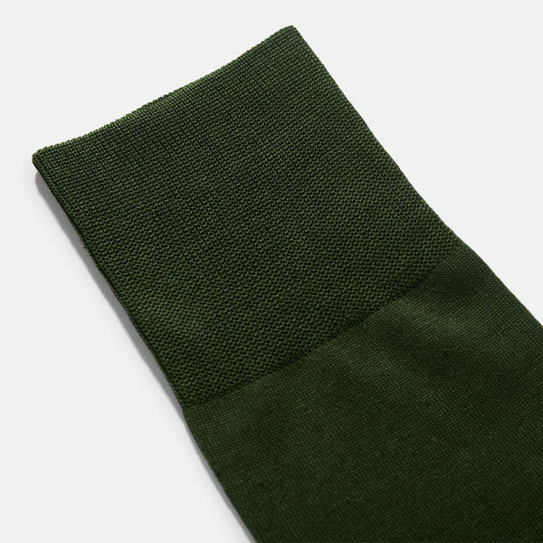 Falke Tiago Wood Green Socks 3