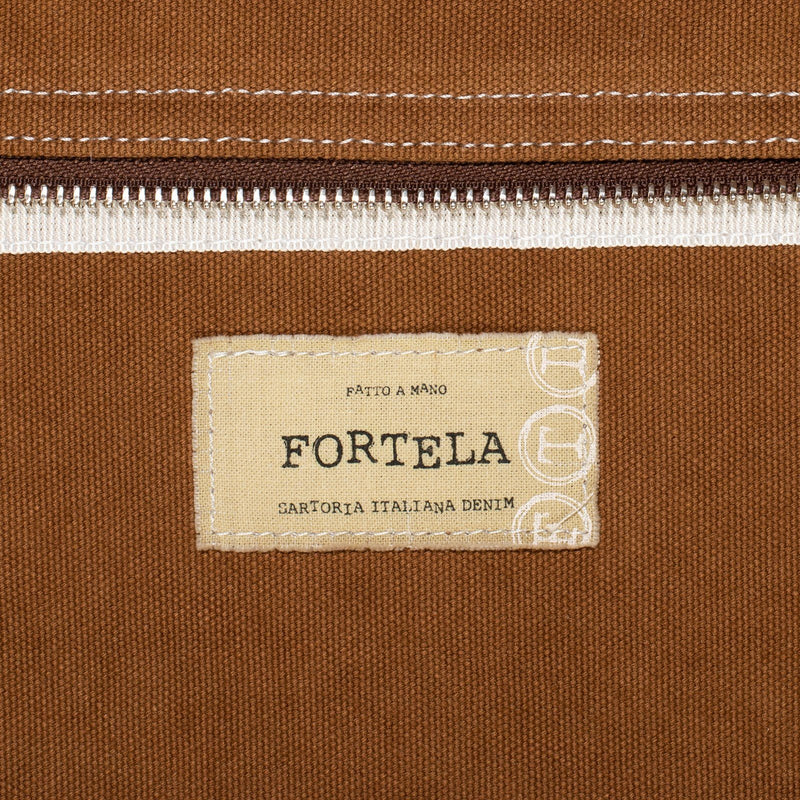 Fortela Aviator Bag 4