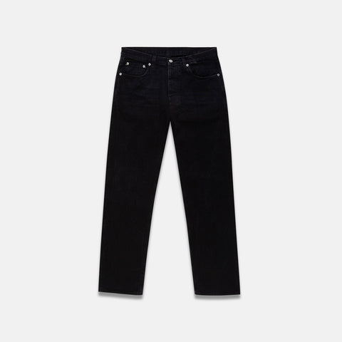 Fortela John Black Denim Jeans