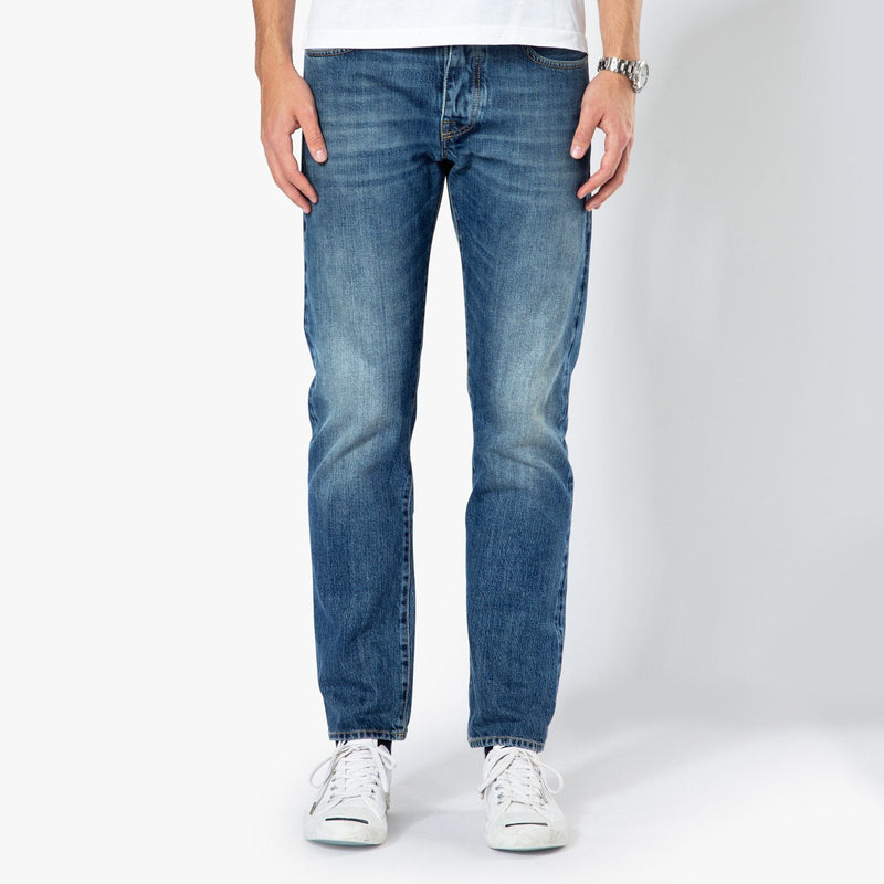 Fortela John Blue Denim Jeans 4