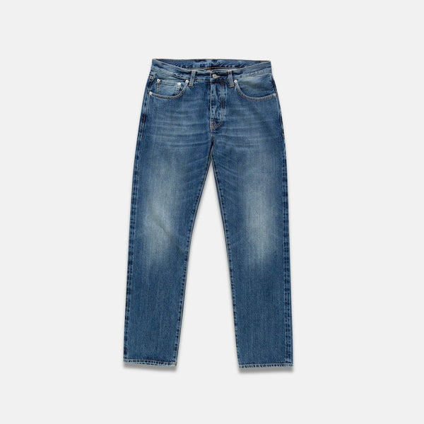 Fortela John Blue Denim Jeans