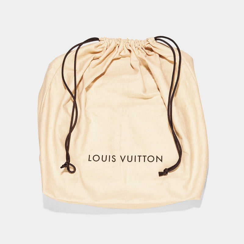Louis Vuitton Soana Sacoche Limited Edition Kangaroo Bag