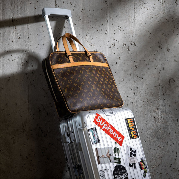 Louis Vuitton Monogram Pegase Briefcase