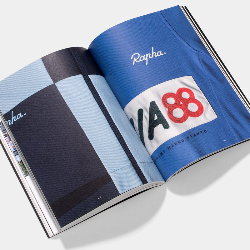 Magazine B Issue 84 RAPHA
