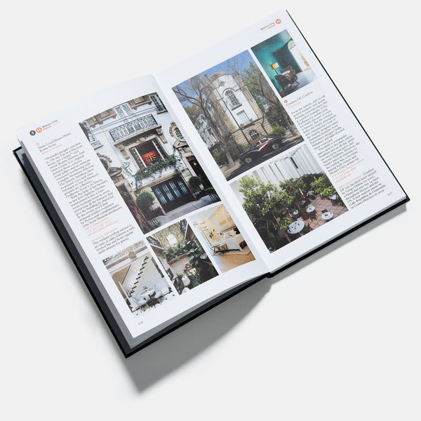 Mexico City -The Monocle Travel Guide Series_002