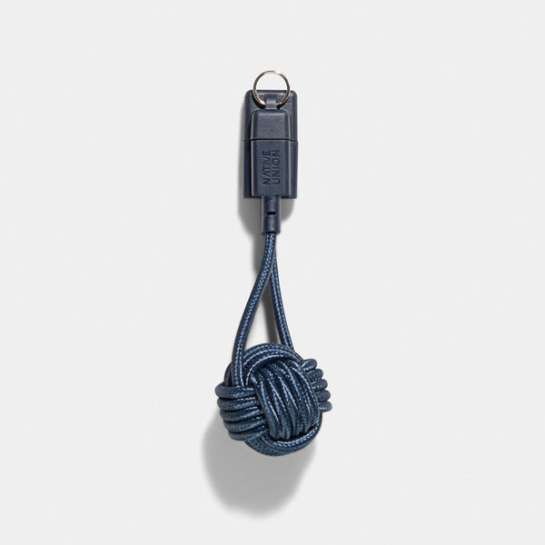 Native Union Key Cable Marine