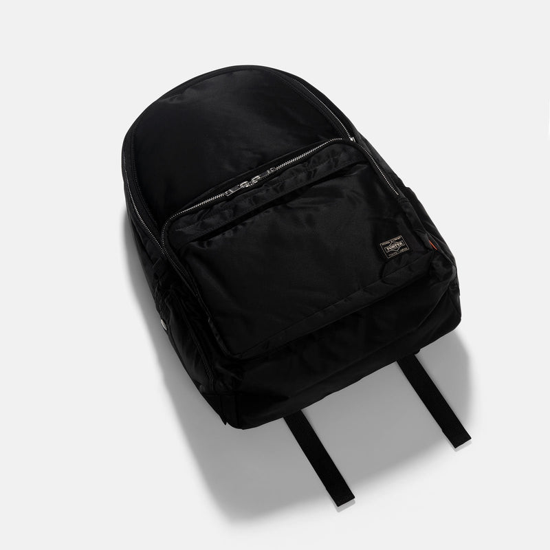 Porter Tanker Day Pack Backpack Black