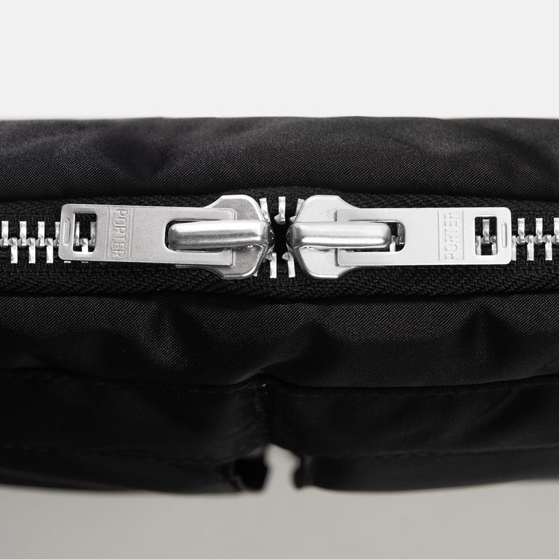 Porter Document Case Black