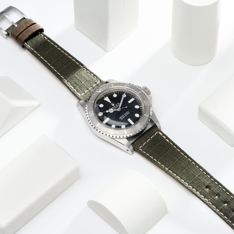 Rolex The Ripstop Watch Strap