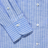 Van Laack Mivara Business Shirt Blue