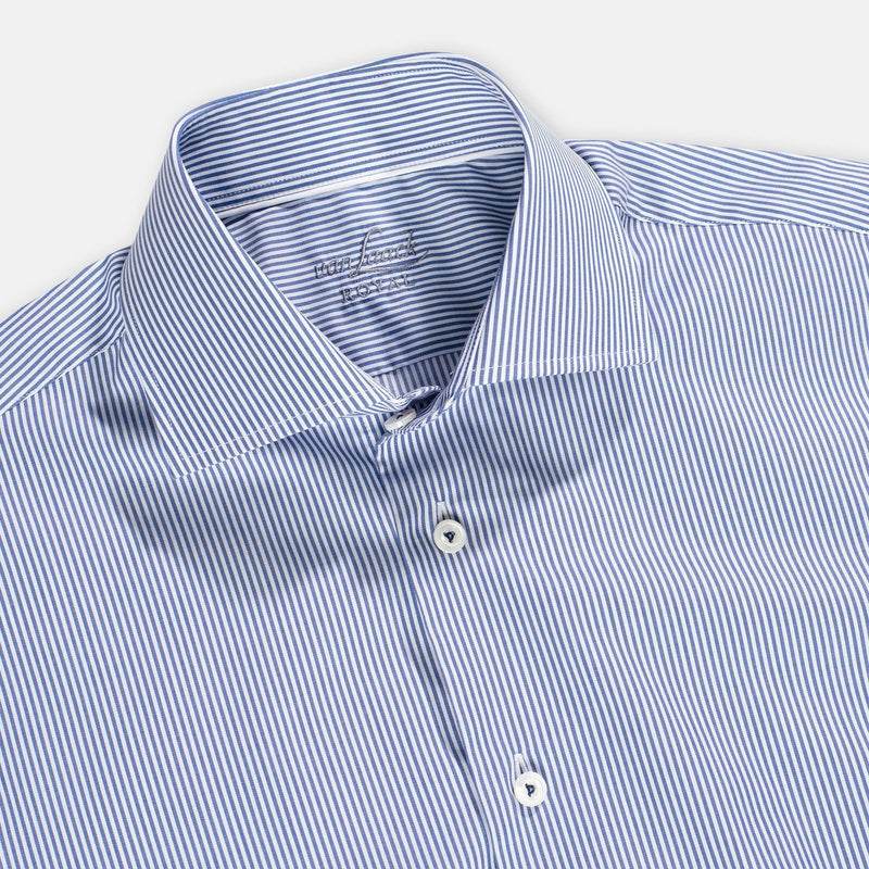 Van Laack Rivara Striped Business Shirt 2