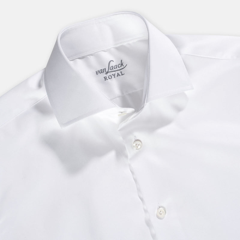 Van Laack Rivara White Business Shirt 2