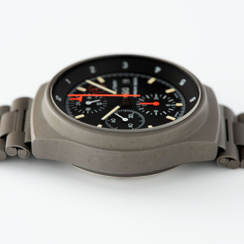Porsche Design by Orfina 'Military' Chronograph Reference 7177