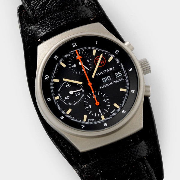 Porsche Design by Orfina Chronograph Reference 7177 on Bund
