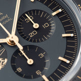 Omega Speedmaster Apollo 11 50th Anniversary Limited Edition with Grey and black dial