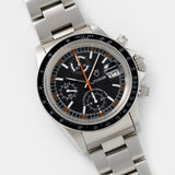 Tudor Oysterdate Chronograph Monte Carlo Big Block 94200 40mm steel case
