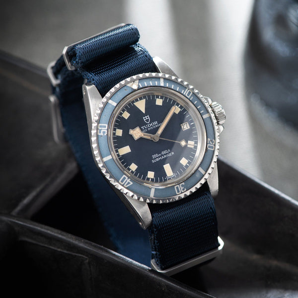 Tudor Jamaican Defence Force Issued Submariner Ref 94110