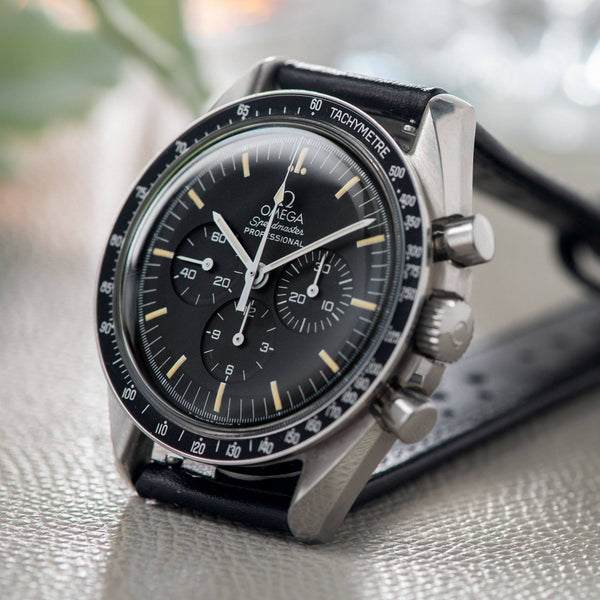 Omega Speedmaster Professional ST 145.022  Dating to 1984