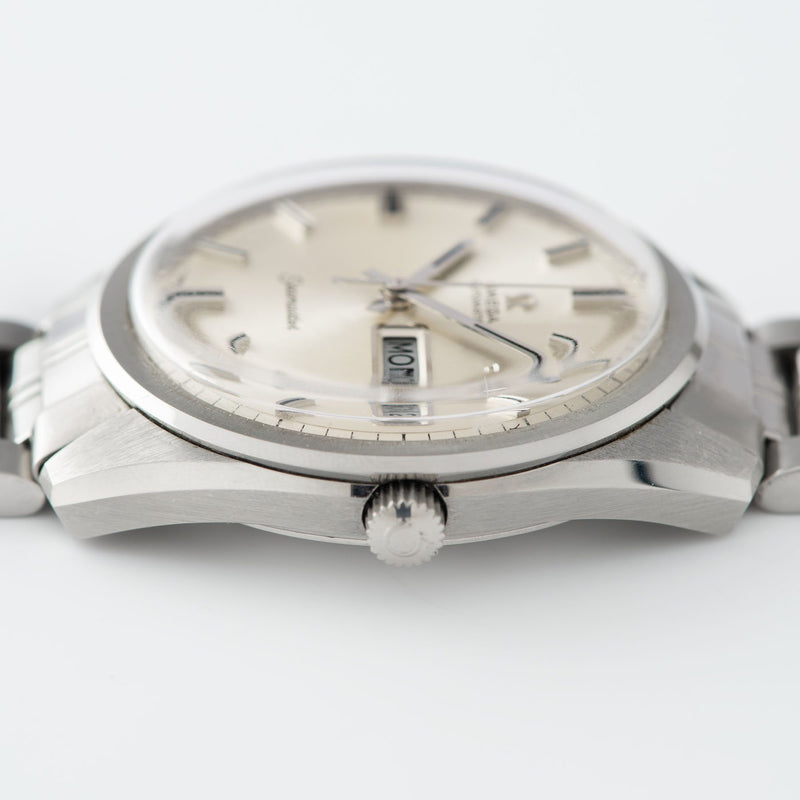 Omega Seamaster Dress Watch Ref 166 032