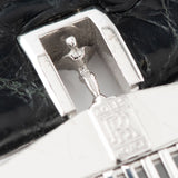 Corum White Gold Rolls Royce Ref 55585