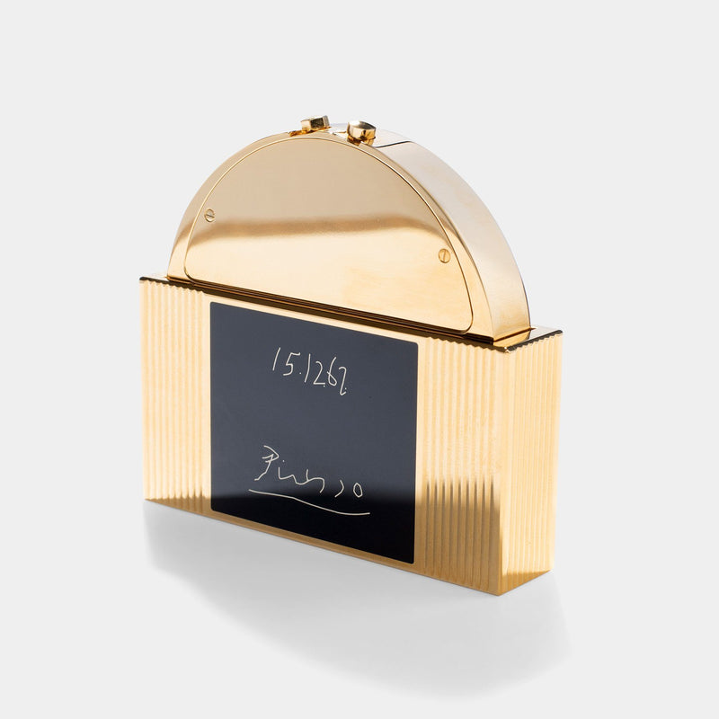 S.T Dupont Picasso Secret Alarm Clock