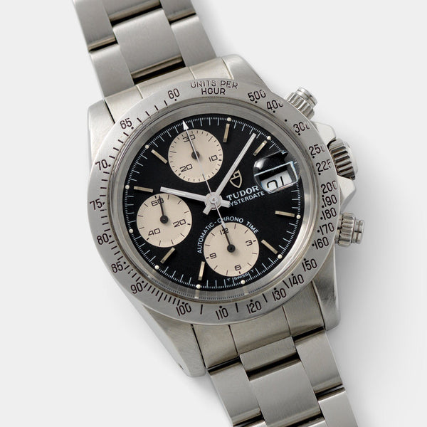 Tudor Oysterdate Chronograph Big Block 79180