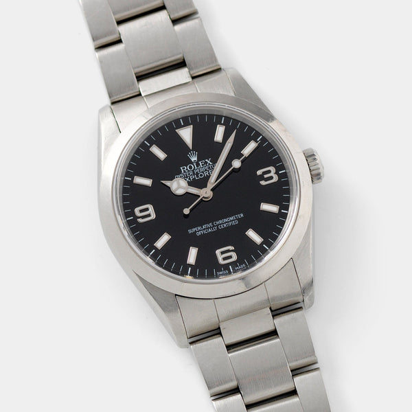 Rolex Explorer 14270 Swiss Made Dial