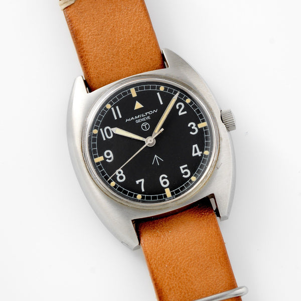 Hamilton British Army Issued Watch
