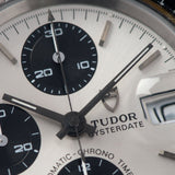 Tudor Oysterdate Chronograph Big Block 79170