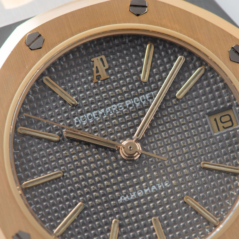Audemars Piguet Royal Oak 4100SA