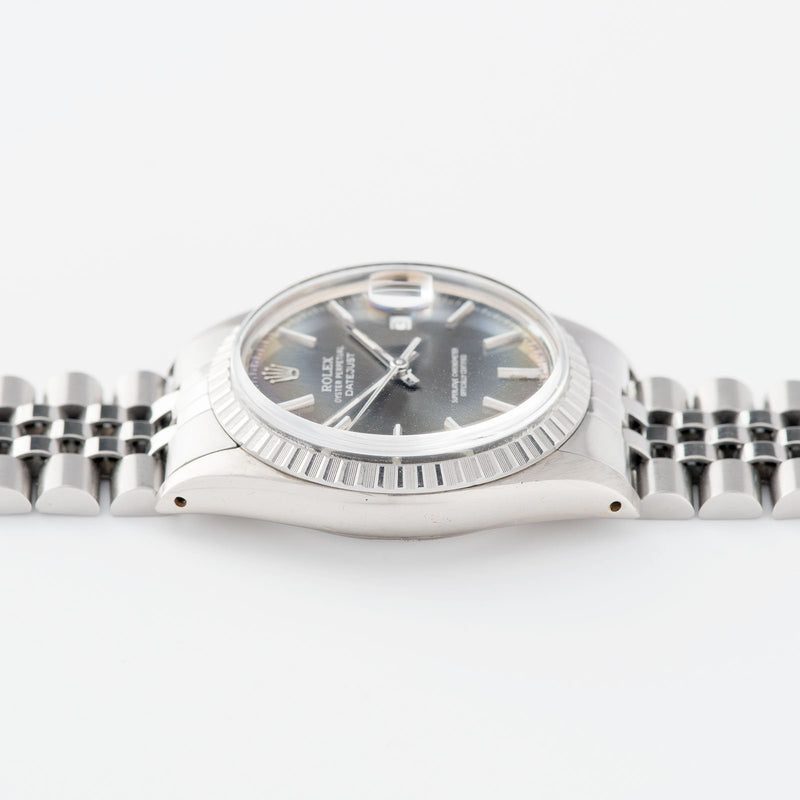 Rolex Datejust Grey 16030
