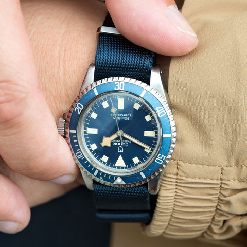 Tudor Submariner MN80 Reference 94010