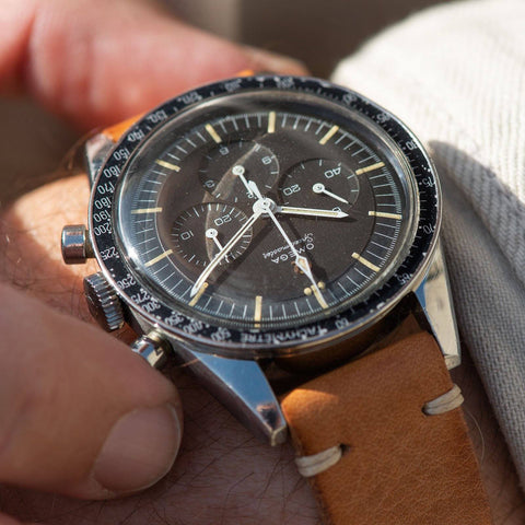 Omega Speedmaster 105.003 Ed White BTTR Set