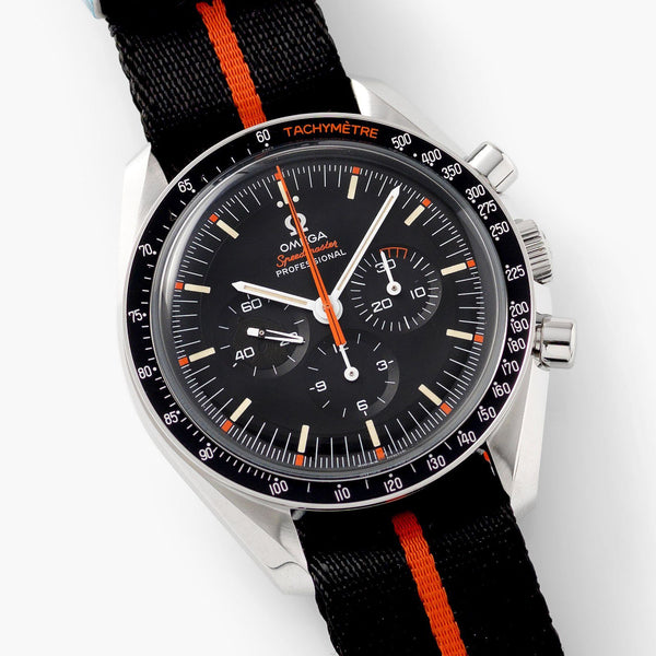 Omega Speedmaster Ultraman Speedy Tuesday 2 BTTR Set