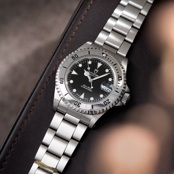Tudor Submariner Prince Date Reference 79190