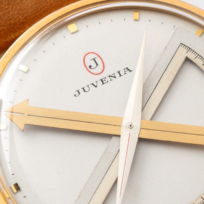 Juvenia Architect Watch New Old Stock