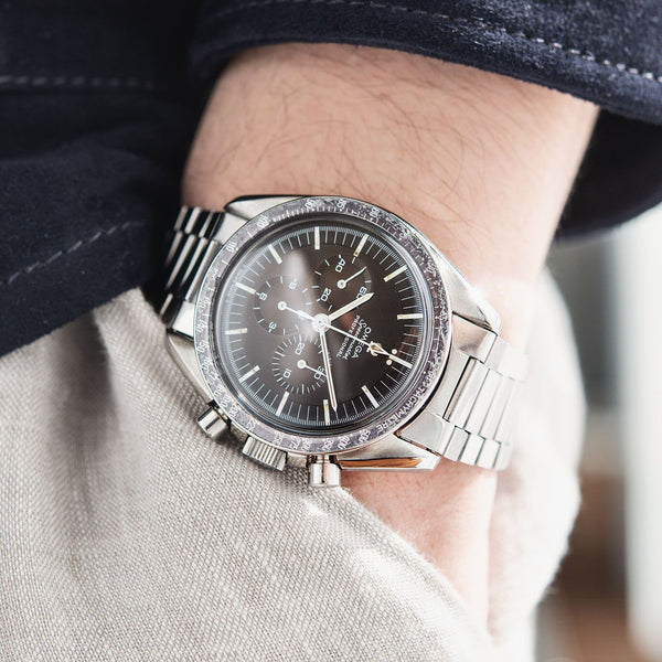 Omega Speedmaster 145.012-67 SP tropical dial