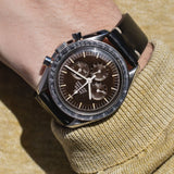 Omega Speedmaster Pre-Moon Tropical Dial 145.022-69
