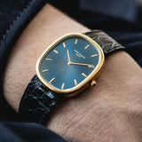 Patek Philippe Ellipse D'Or Yellow Gold Ref 3738