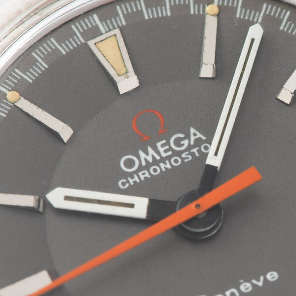 Omega Chronostop Driver's Watch Reference 145.010