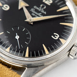 Omega Ranchero CK2990 Broad Arrow Hands and Archive Extract