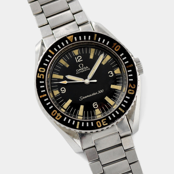 Omega Seamaster SM300 165.024 Canadian Air Force Issued