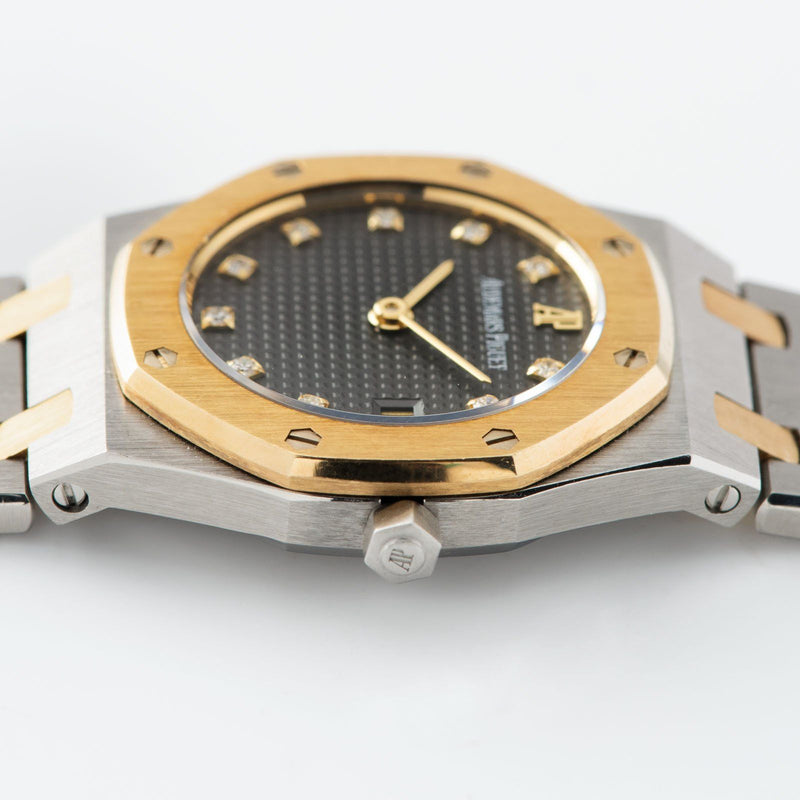 Audemars Piguet Royal Oak Lady plus diamonds