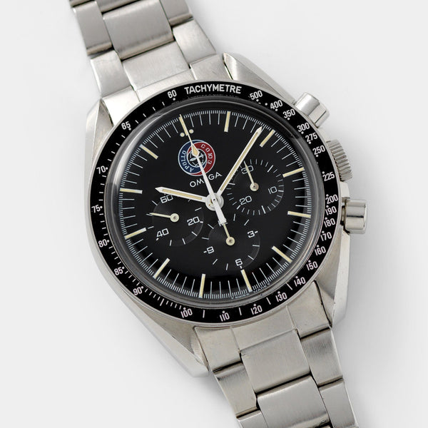 Omega Speedmaster Soyuz 145.022 with Archive Extract Number 111 out of 500