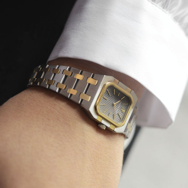 Audemars Piguet Royal Oak Two-Tone Ladies Watch