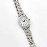 Rolex Datejust Reference 16030 White Buckley Dial